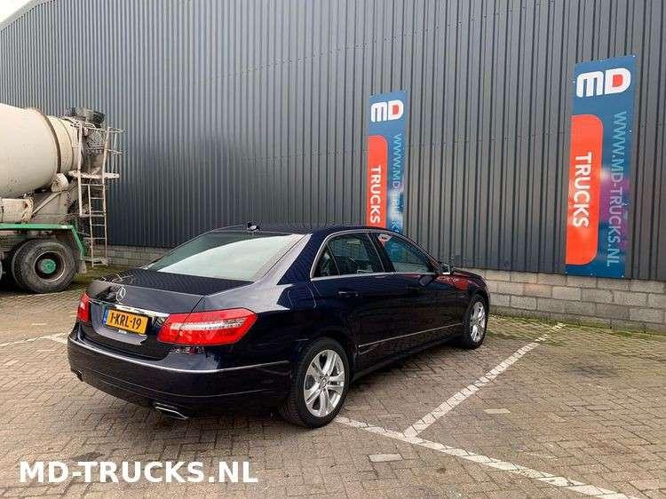 Mercedes-Benz E200 CDI - 2012 - image 3