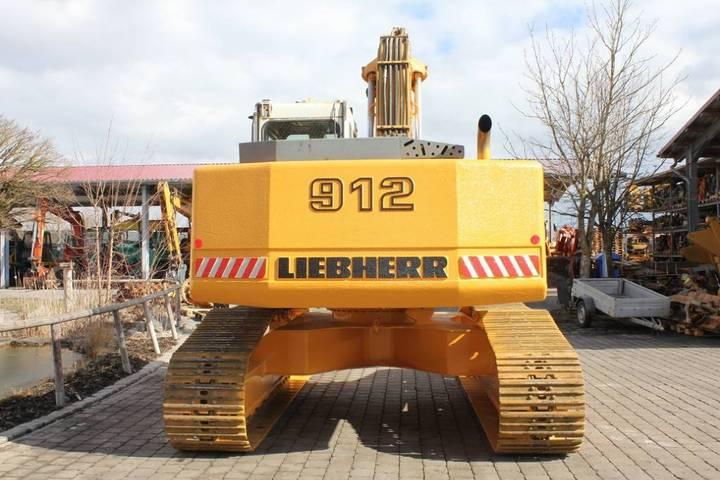 Liebherr R 912 Hdsl Lit - 1995 - image 10