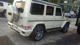 Clean G wagon G63 AMG For Sale
