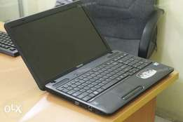 toshiba c650 core i3 laptop