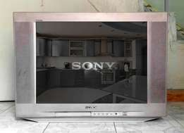Sony trintron TV 32inch