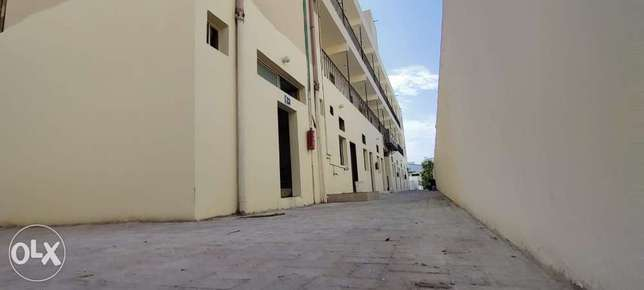 29 Room Labor camp For Rent