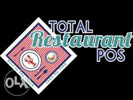 Restaurant Hotel Pos point of sale, offline and icloud online version