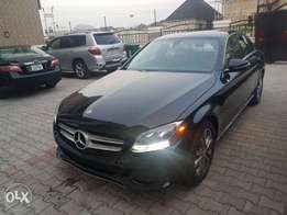 A superb Toks 2015 C300 for Sale