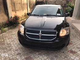 Fresh Toks 2007 Dodge Caliber SXT