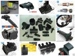 Auto Electrical Parts Center Main Suppliers of KZN