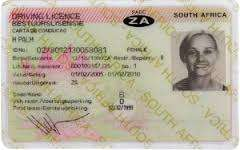 2017 special on driver licence