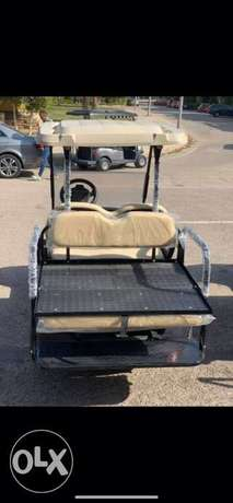 Club Car And All Brand Fix Parts