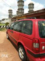A neatly used Opel sintra for sale