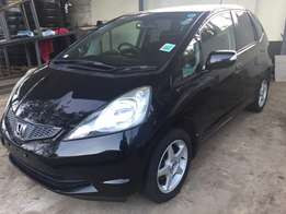 Honda Fit 2010 model 1500cc auto
