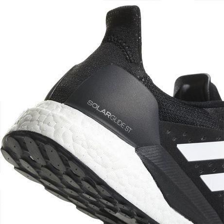 2440216db61fa Buty męskie adidas Solar Glide ST M czarne CQ3178- różne rozmiary Strzelce  Opolskie - image