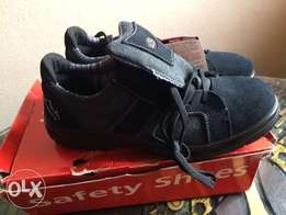 Safety Shoe Cuneo Low - Size 43