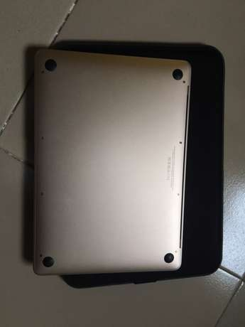Apple MacBook Gold 12 inches Early 2015 MF855LL/A Ibadan North - image 5
