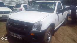 Isuzu Dmax local for quick sale