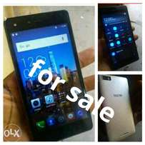 Tecno w3 4sell or swap with infixin hot 4