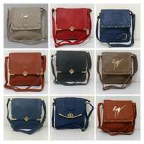 Sling bags at affordable prices.Quantity discounts available