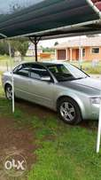 2003 Audi A4 for sale or to swop for smaller car