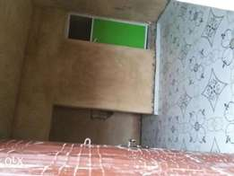Newly built luxurious Roomself contain to let at akoka Yaba
