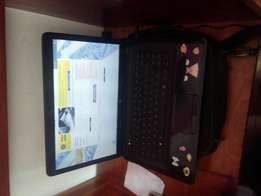 Hp 2000 notebook..core i3