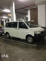 Vw transporter 2005 -T5 for sale R135000