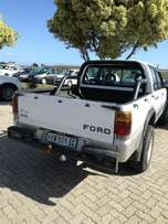 Ford courier d/c