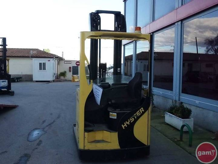 Hyster R1.4 - 2006 - image 3