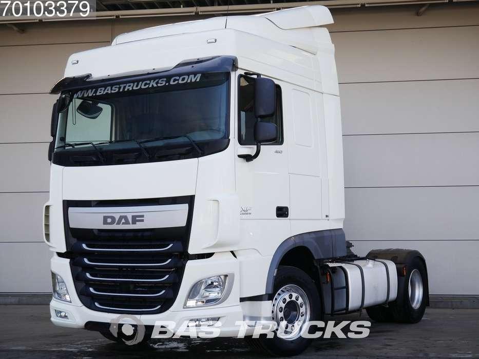 DAF XF 460 4X2 Euro 6 - 2014