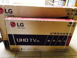 LED Digital and Smart Televisions