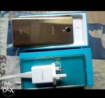 Infinix Note 4 Pro available for sale in perfect condition