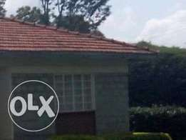 4 bedroomed bungalow in Milimani Kitale
