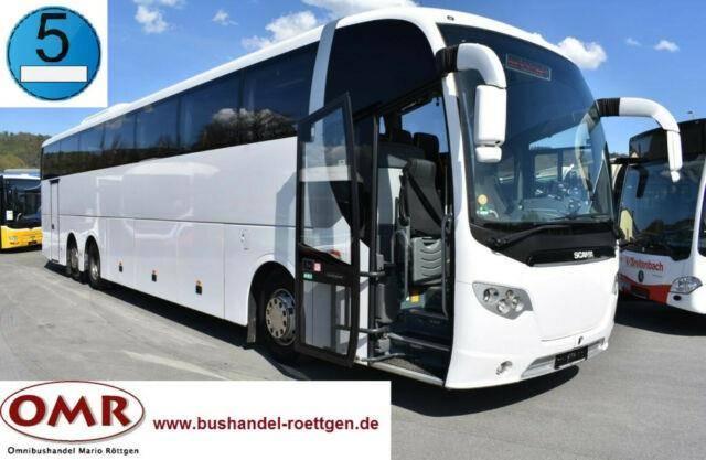 Scania OmniExpress/Touring/516/Travego/10x vorhanden - 2013