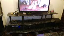 Tv stand + coffee table