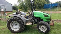 Deutz agrikid 4wd. With logbook and current licence