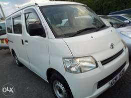 Toyota town ace year 2010, xmas offer