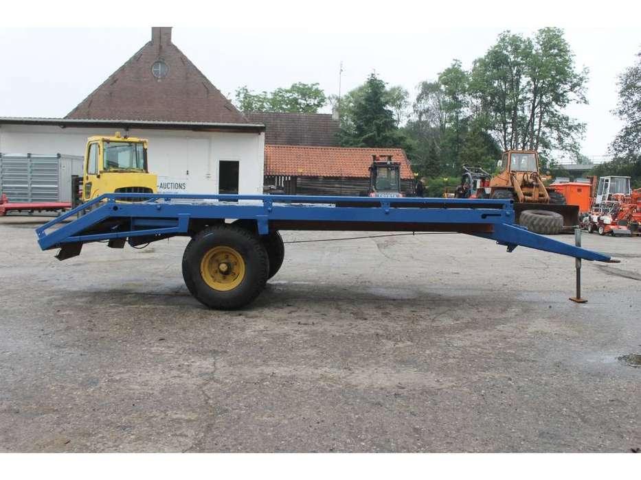 Machine Transporter  4T - image 6