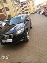 Seven seater 4x4 Vanguard low mileage lady owner