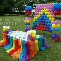Party planner in Abuja