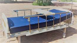 Excellent Condition Hospital Bed