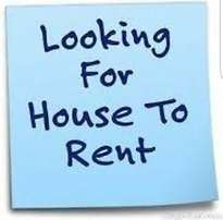 Wanted Urgently 1 Bedroom Flat/Granny Flat or Separate Entrance