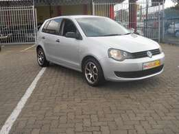 VW Polo Vivo 1.4i 2010
