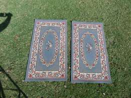 Carpets (Selling both together for R400)