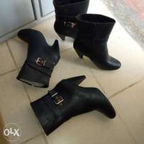Boots available
