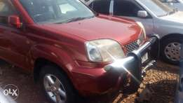 Nissan x.Trail on sale