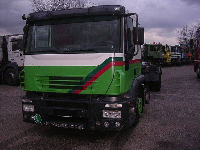 Iveco Stralis AT190S40 - 2006