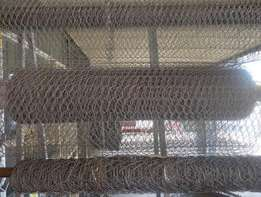 Bird/Chicken Mesh 50M Rolls