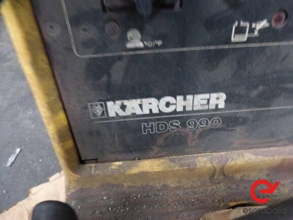 Kärcher HDS 990