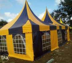 100 seater new tent is 80,000