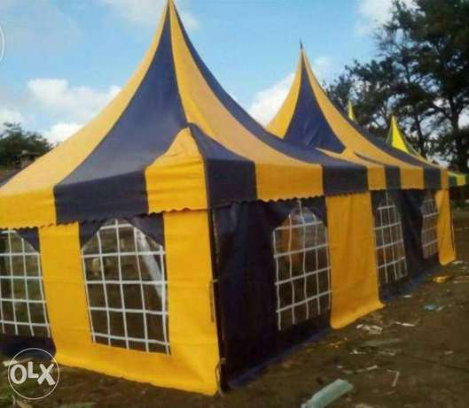 100 seater new tent is 80,000 Muthurwa - image 1