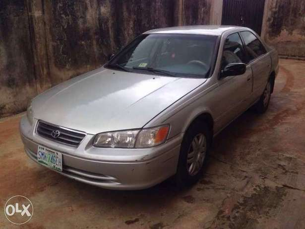 GM Bebeto motors wt very clean no single issue buying an drive use Cam Onilu Village - image 2