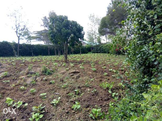 Prime 3 1/8 plots for sale Ongata Rongai - image 1